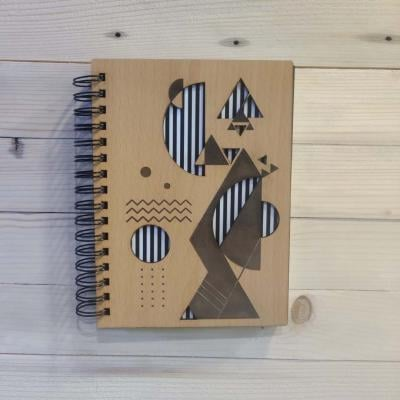 Wooden Architecture Diary