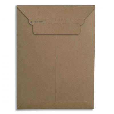 Pack of 10 Rigid Mailer 430 GSM Thick, Size : 10 x 8 inches