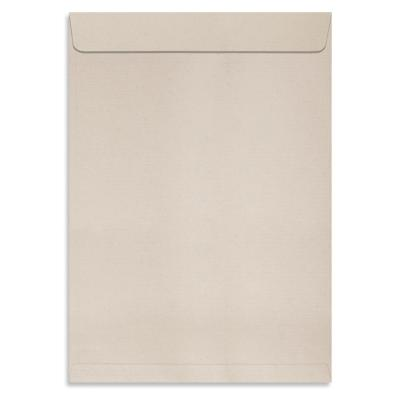 Size :14 x 10 inches, Natural Shade Kraft 80 GSM, Pack of 50 Envelopes
