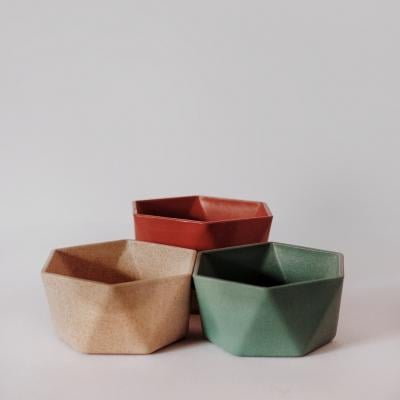 Nuts And Nibbles Bowl (Pack Of 4)